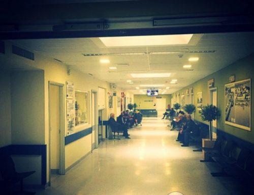 Οδηγίες προς νοσοκομεία για επισκεπτήριο – παραμονή συνοδού σε ασθενείς και ιατρικούς επισκέπτες