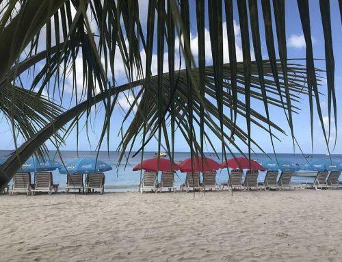 Νέα μέτρα για τις παραλίες από σήμερα
