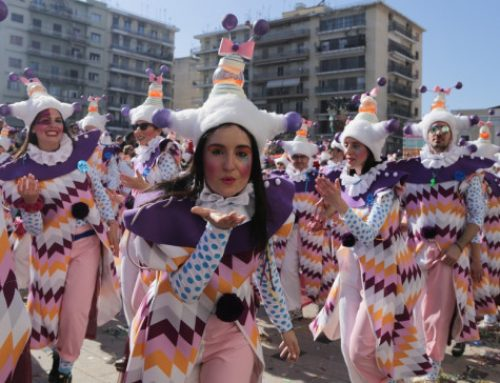 Οριστικό: Κλείδωσε η ημερομηνία για το καρναβάλι της Πάτρας