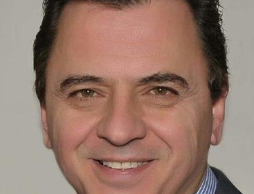 Γιώργος Πετρίτσης: «Κάποιοι έβγαλαν τις μάσκες…της Πρωτοχρονιάς»