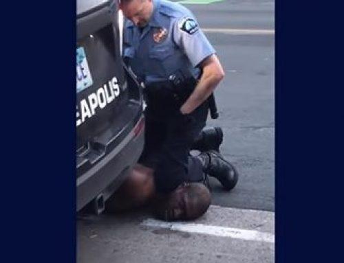 Οργή στις ΗΠΑ για τον νέο περιστατικό ακραίας αστυνομικής βίας σε Αφροαμερικανό