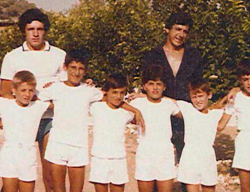 Sportcamp: Η ιστορία της πρώτης αθλητικής παιδικής κατασκήνωσης (εικόνες)