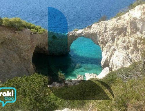 Μore than an island: o L.T.O. διαφημίζει τις παραλίες μας (video) .