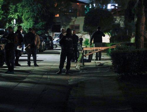 Μαφιόζικη εκτέλεση Βέλγου στη Βούλα
