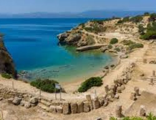 Παραλίες για μονοήμερη και μπάνιο στην Πελοπόννησο – Ούτε 20 ευρώ το πήγαινε-έλα – Χωρίς κορωνοϊό!