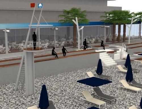 Γιώργος Γκιώνης: Προχωρά η διαδικασία για την ανάπλαση της παραλίας
