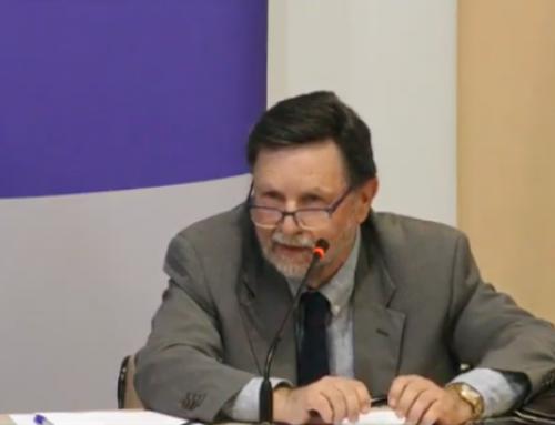 Το πρόγραμμα των Τοπικών Πολεοδομικών Σχεδίων παρουσίασε στην ΚΕΔΕ ο Υφυπουργός Περιβάλλοντος