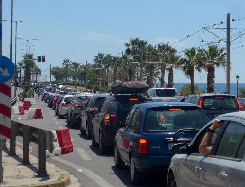 Το υπουργείο Περιβάλλοντος θέλει απαγόρευση κυκλοφορίας για παλιά αυτοκίνητα