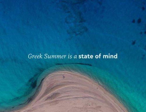 Enjoy Greek summer: Η νέα καμπάνια της Ελλάδας