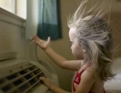 Μειώστε τον κίνδυνο μετάδοσης ιών από τα κλιματιστικά