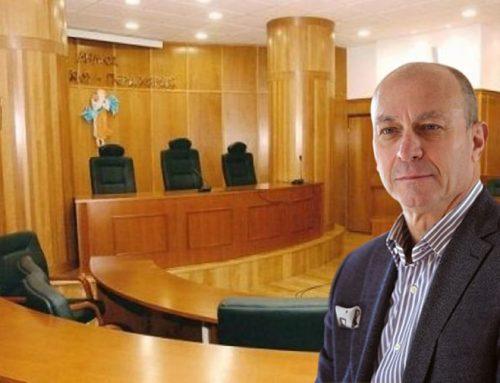 Γ. Γκιώνης: 'Και στο Δήμο μας υπάρχουν κάποια κρούσματα'