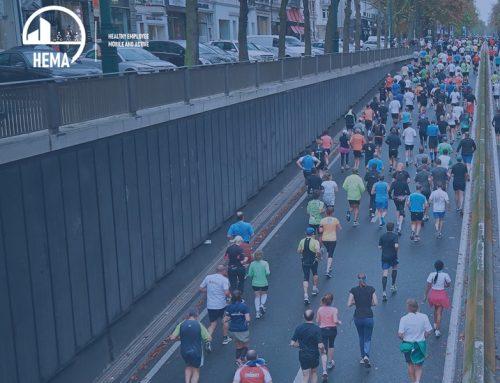 Hema: Έρευνα για τον αθλητισμό και την κινητικότητα στην εργασία