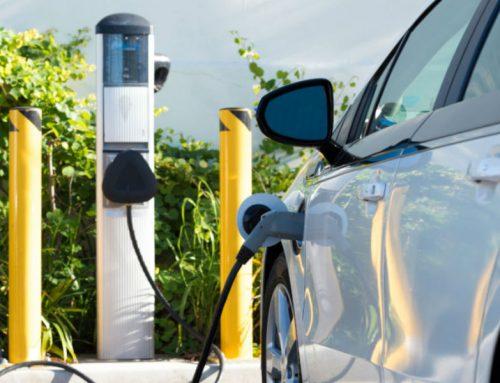 Στόχος 1 στα 3 αυτοκίνητα να είναι ηλεκτροκίνητο το 2030