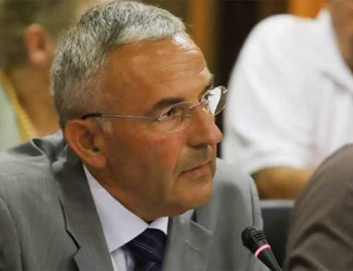 Λουτράκι: Βόμβα Καραπανάγου στο δημοτικό συμβούλιο για το Καζίνο