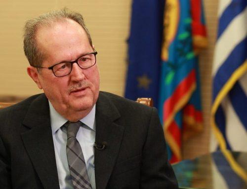 Εκταμίευση 909.000 ευρώ από το Περιφερειακό Ταμείο Ανάπτυξης της Περιφέρειας