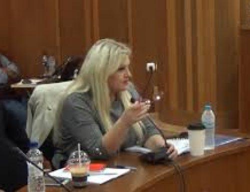 Μαρία Πρωτοπαππά: Eχουμε κόκκινες γραμμές για το καζίνο