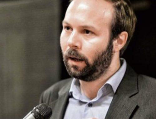 Συνέντευξη Ψυχογιού: Ο αγώνας για δημοκρατία και χειραφέτηση είναι καθημερινός