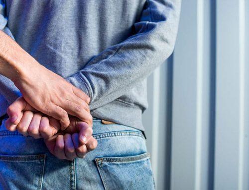 Λουτράκι: Νέα σύλληψη 26χρονου με ναρκωτικά