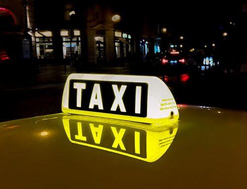 Μειώσεις στον ΦΠΑ των ταξί – Μέχρι πότε θα ισχύουν