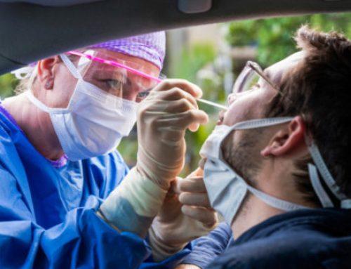 Κορονοϊός: 715 νέα κρούσματα σήμερα – 7 θάνατοι, 95 διασωληνωμένοι
