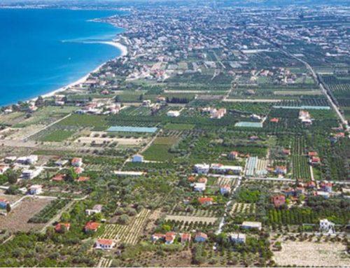 Διακήρυξη διαγωνισμού για κατασκευή δεξαμενής στο Βέλο Κορινθίας