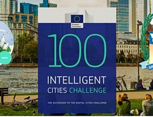 Ο Δήμος Κορινθίων στις 100 «Ευφυείς Πόλεις»