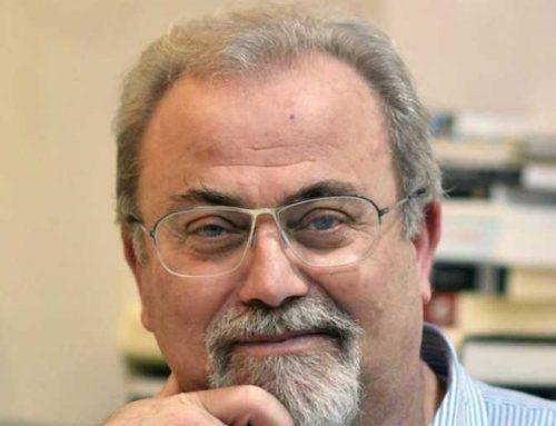 Βάζει τέλος στα σενάρια για τα κρούσματα ο Διοικητής του Νοσοκομείου Κορίνθου Γρηγόρης Καρπούζης