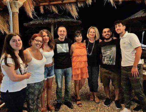 Καλοκαιρινές διακοπές για το Κοινωνικό Φροντιστήριο – Το ευχαριστώ του Δημάρχου Σικυωνίων