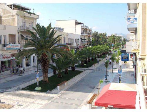 Χρηματικές απαλλαγές για τοπικές επιχειρήσεις αποφάσισε ο Δήμος Κορινθίων