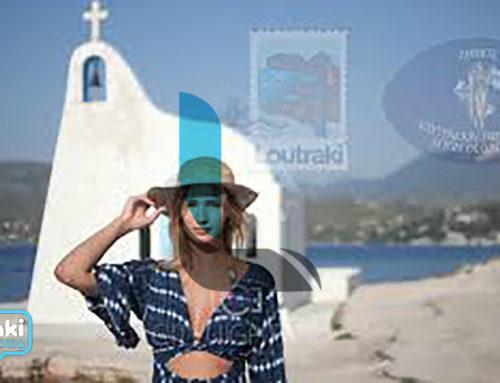 L.T.O.: Οι πανέμορφες παραλίες του Δήμου Λουτρακίου-Περαχώρας-Αγ.Θεοδώρων ένα τρίλεπτο video