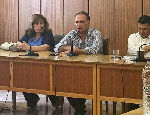 Πιτσάκης: Θετικά τα νέα μέτρα της κυβέρνησης. Έγιναν δεχτές οι προτάσεις μας