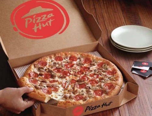 Η Pizza Hut αποχωρεί από την Ελλάδα – Έκλεισαν σήμερα 16 καταστήματα