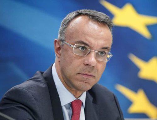 Σταϊκούρας: Θα καλύψουμε όλους τους συνταξιούχους στα αναδρομικά. Η χώρα έχει τη δυνατότητα να καλύψει το ποσό