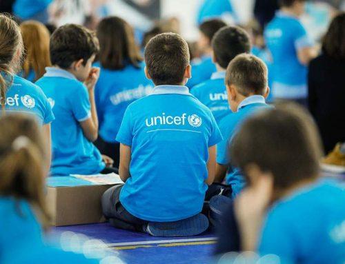 Προσπάθειες ενίσχυσης του θεσμού αναδοχής και υιοθεσιών σε συνεργασία με τη Unicef