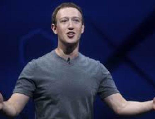 Απαγόρευση TikTok και Instagram Reels εκτίναξαν την περιουσία του Mark Zuckerberg πάνω από τα 100 δισ. δολ.