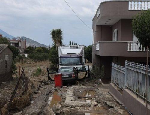 Θρήνος: Συγκλονίζουν οι πληροφορίες για το νεκρό 8 μηνών βρέφος στην Εύβοια.