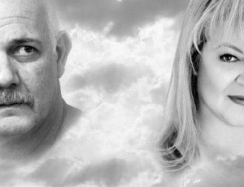 Γιώργος Κιμούλης – Φωτεινή Μπαξεβάνη: Έρχονται με «Το παγκάκι» και στους Αγίους Θεοδώρους