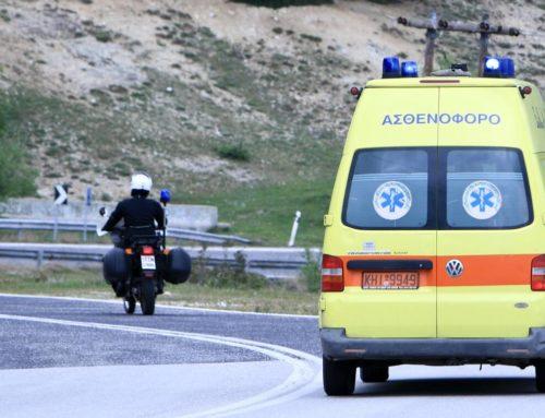 Φρικτό τροχαίο με 7 νεκρούς στην Εγνατία Οδό και 5 τραυματίες