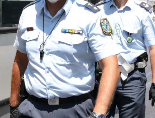 «Ξήλωσαν» λόγω κορωνοϊού τον διοικητή του αστυνομικού τμήματος Πόρου