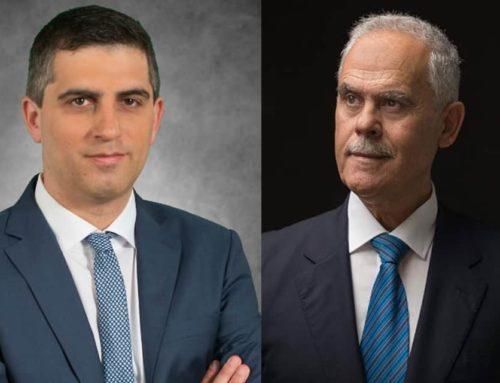 Ενισχύεται η φωνή της Κορινθίας – Δύο βουλευτές μας σε θέσεις Υφυπουργού