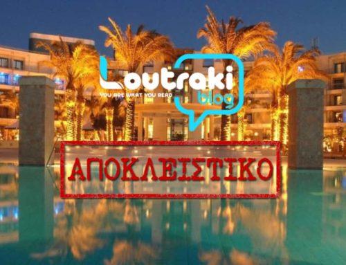 Casino Loutraki: Αυτός είναι ο νέος Γενικός Διευθυντής