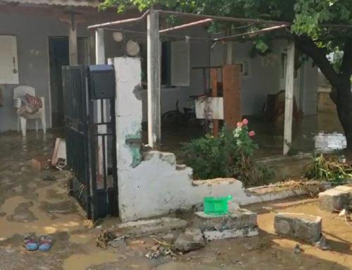 Δηλώσεις Χαρδαλιά για τις φονικές πλημμύρες στην Εύβοια
