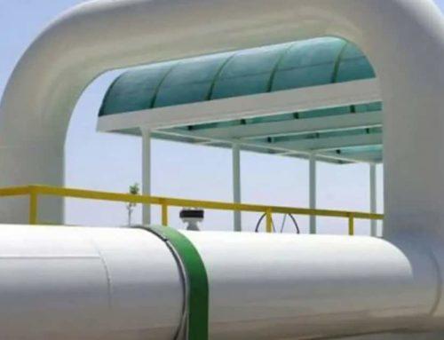 Εξελίξεις με το φυσικό αέριο, παρέμβαση της Περιφέρειας στη δημόσια διαβούλευση της ΡΑΕ, μεταβιβάζει τις άδειες διανομής η 'Ηellas Edil S.A.'