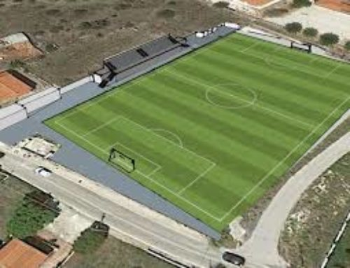 Ο διαγωνισμός για το γήπεδο της Περαχώρας πρώτο θέμα στην Οικονομική Επιτροπή