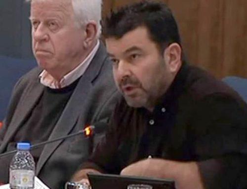 Γ.Κελάρης: Καταψηφίζουμε τη μετατροπή των Αναπτυξιακών Εταιρειών σε Αναπτυξιακούς Οργανισμούς
