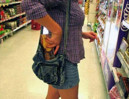 Προσοχή! 40χρονες αλλοδαπές κλέβουν καταστήματα στο Λουτράκι