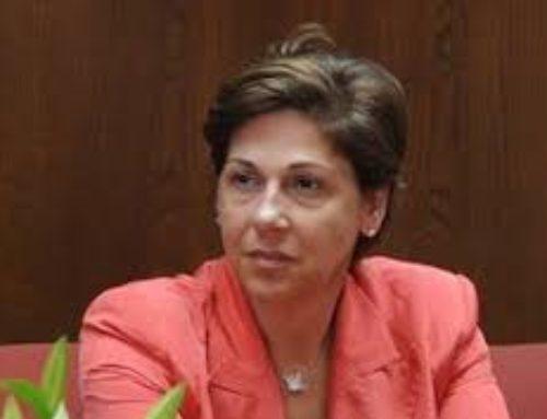 Παρέμβαση Αθηνάς Κόρκα στη διαβούλευση Αστικής Κινητικότητας του Δήμου Κορινθίων