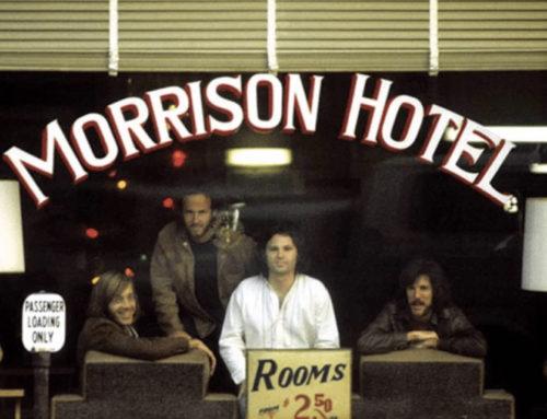 Αναμένεται η νέα έκδοση των Doors – Θα περιλαμβάνει 19 ακυκλοφόρητα τραγούδια