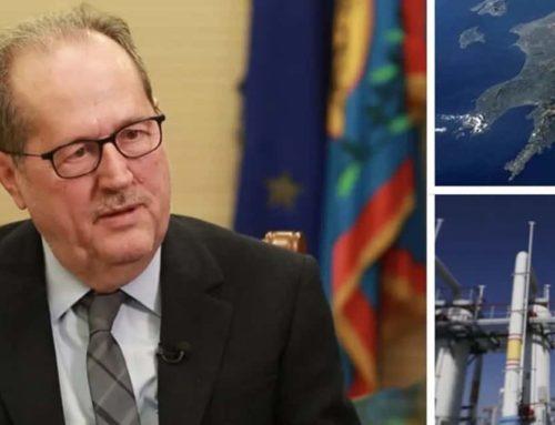 Τρεις ενστάσεις υπέβαλε η Περιφέρεια Πελοποννήσου κατά της ΡΑΕ για το δίκτυο φυσικού αερίου