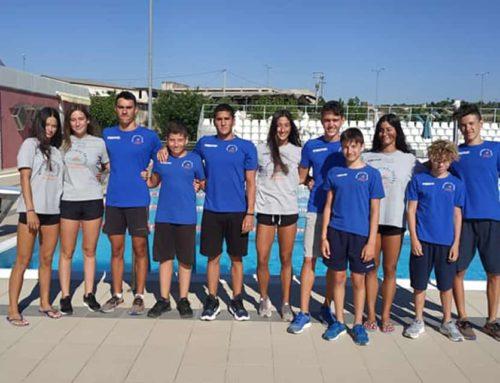Θετικά έκλεισε η αγωνιστική περίοδος για το Ναυταθλητικό Όμιλο Λουτρακίου – Αγίων Θεοδώρων ΝΟΛΑΘ
